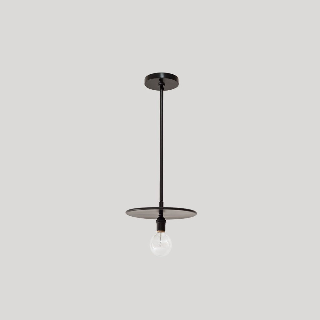 Black Pendant - Lighting - Designer – Shoppe Amber Interiors
