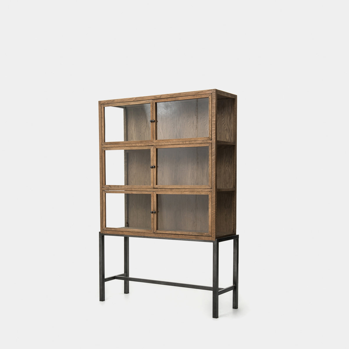 Load image into Gallery viewer, Jolina Curio Cabinet