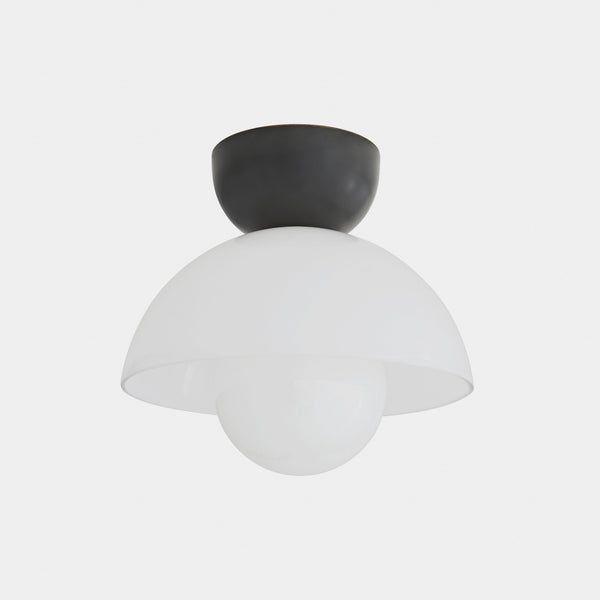 Detta Flush Mount -  – Shoppe Amber Interiors