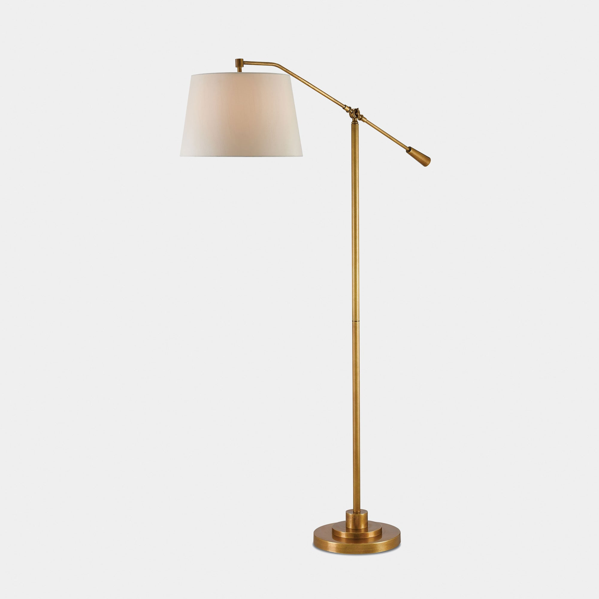 Devon Floor Lamp -  – Shoppe Amber Interiors