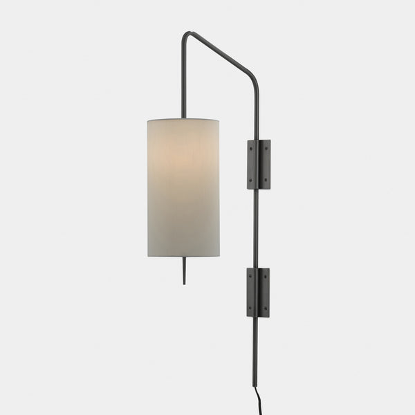 Dominique Wall Sconce -  – Shoppe Amber Interiors