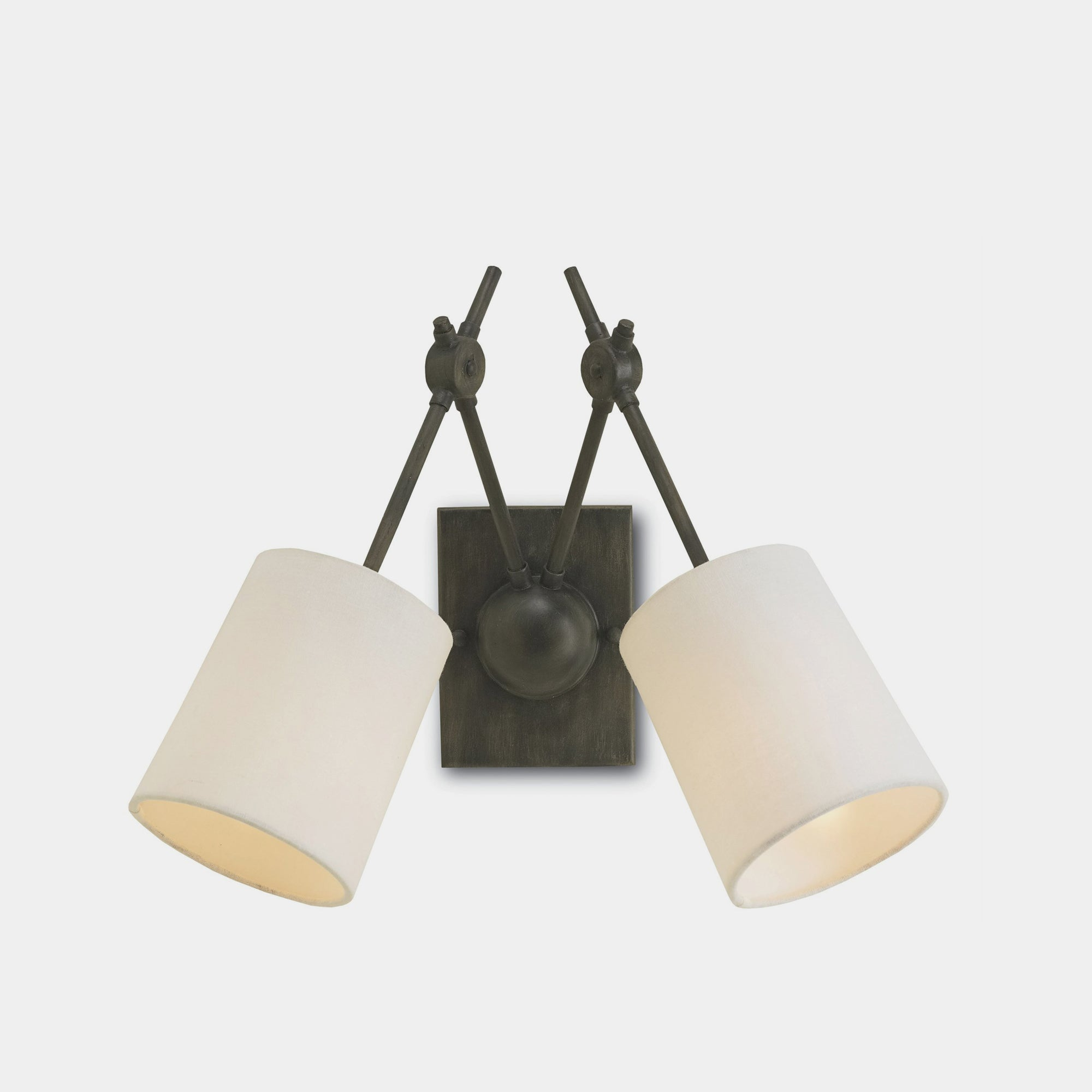 Harper Wall Sconce -  – Shoppe Amber Interiors