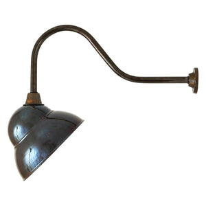 Novo Outdoor Sign Light - Lighting - Designer - Sconces – Shoppe Amber Interiors