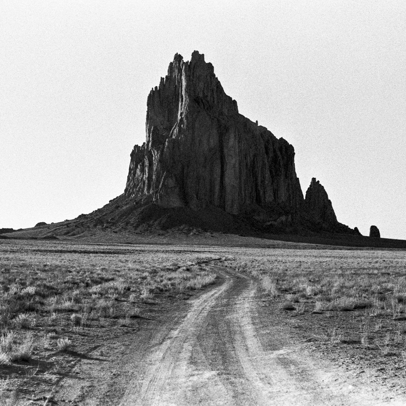 Shiprock New Mexico - Artwork - Original – Shoppe Amber Interiors