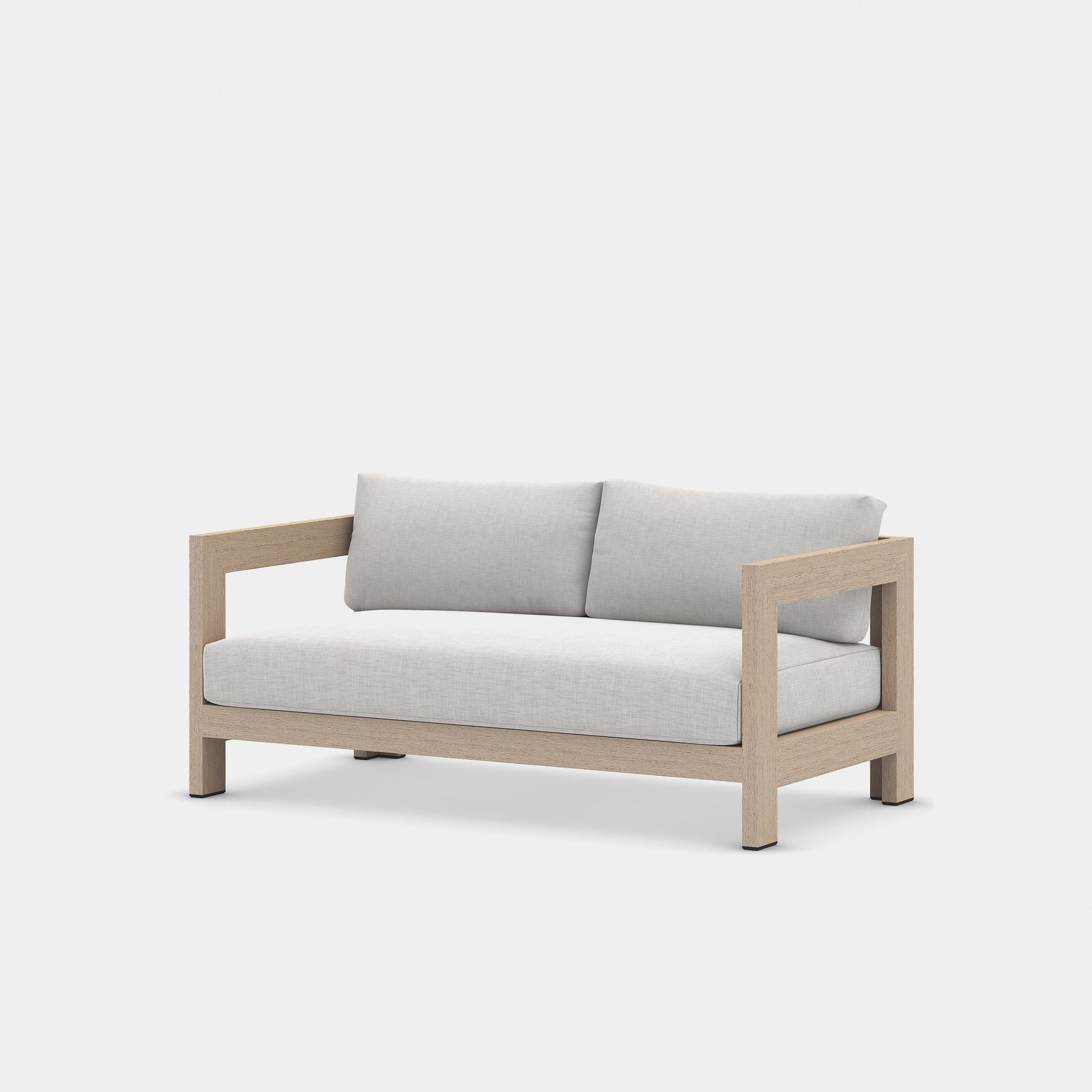Arnett Outdoor Sofa