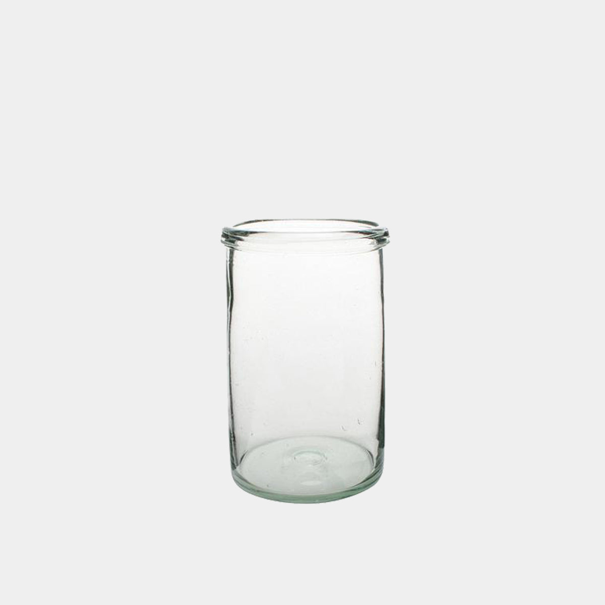 Load image into Gallery viewer, Cylinder Glass Vases - Glassware – Shoppe Amber Interiors
