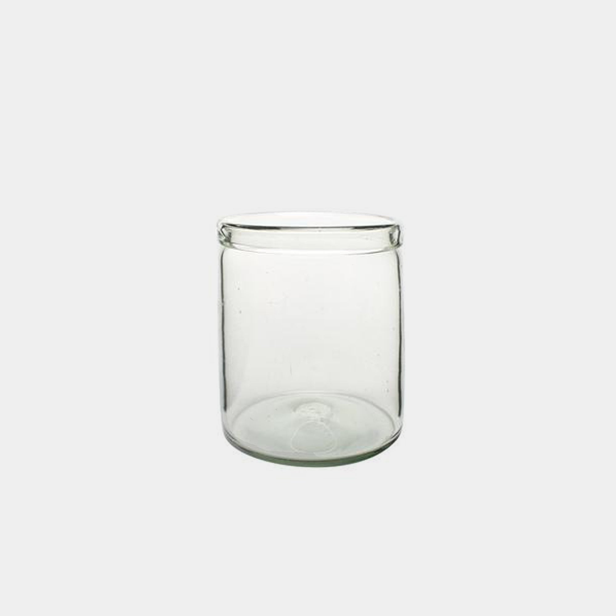 Cylinder Glass Vases - Glassware – Shoppe Amber Interiors