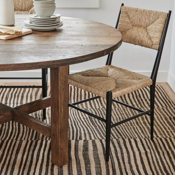 X Base Dining Table - Furniture - Line - Dining Table - X – Shoppe Amber Interiors