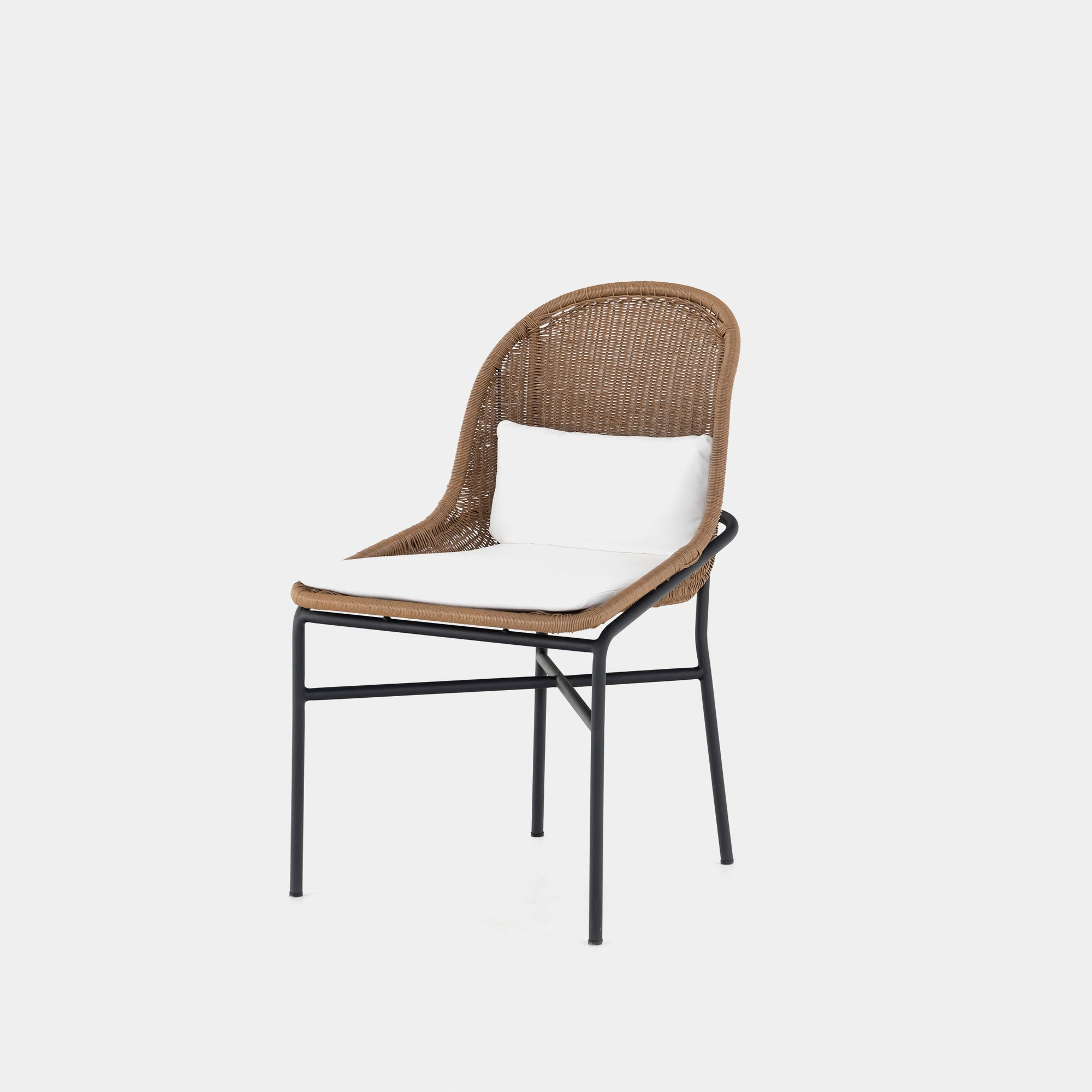 Jonty Outdoor Dining Chair