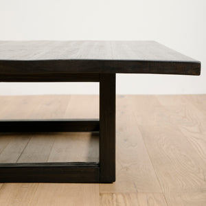Woodlake Coffee Table