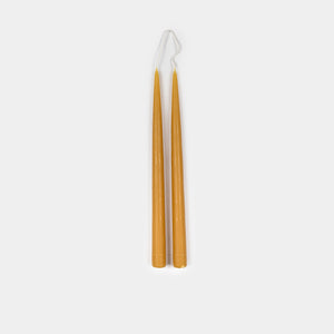 Taper Candle Pair