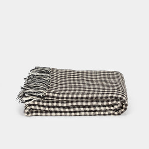 Mandi Checkered Throw