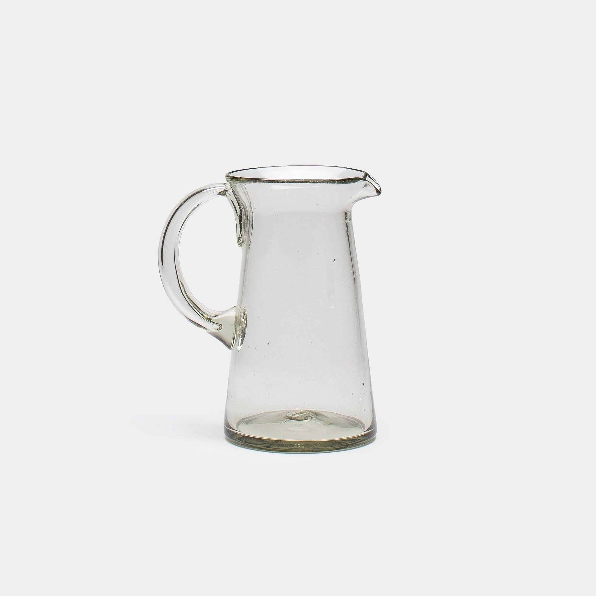 Nula Glass Pitcher