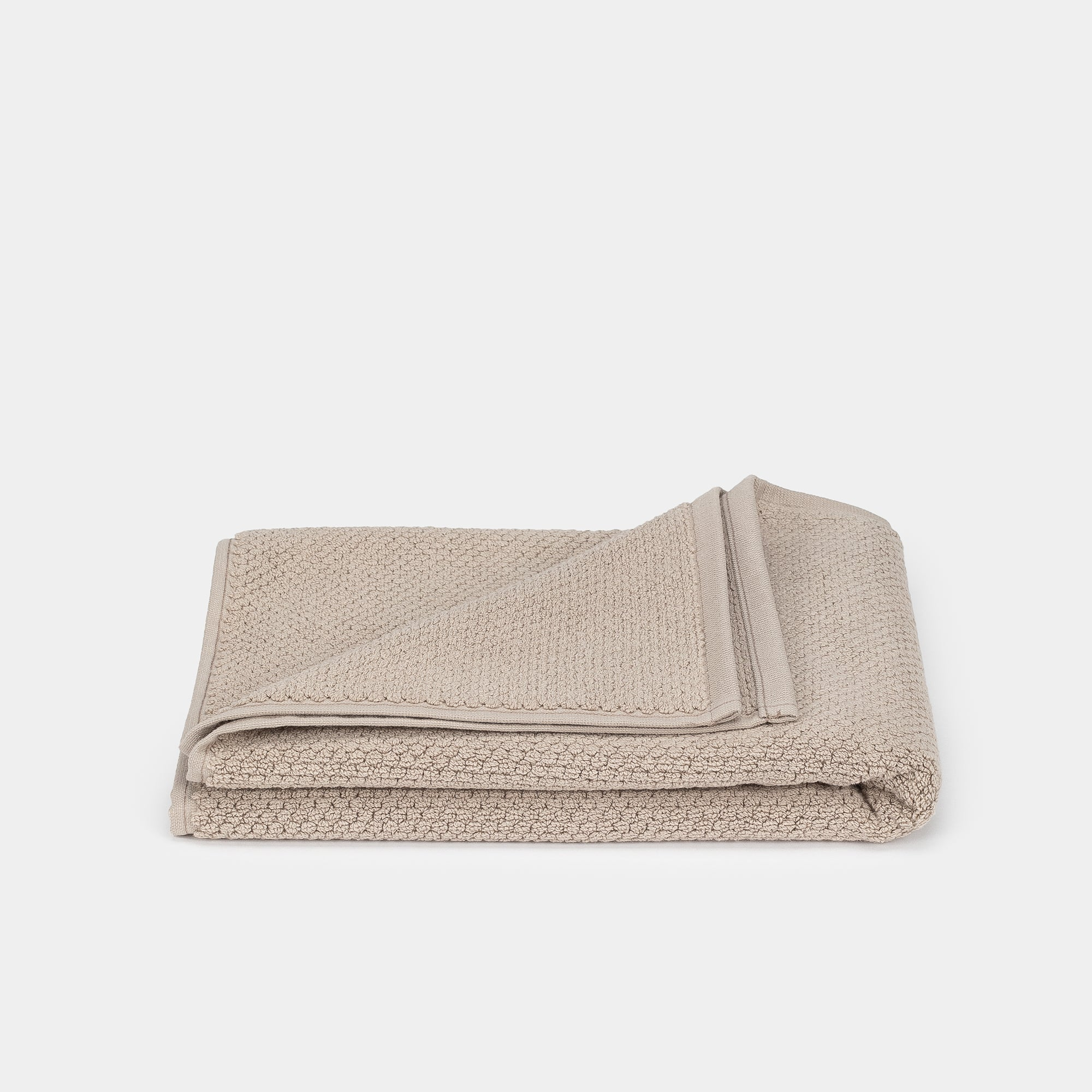 Cultiver Bath Mat Natural