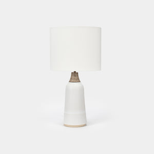 Birch Bottle Lamp - Lighting - Designer – Shoppe Amber Interiors