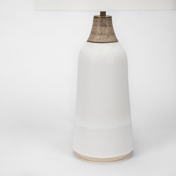 Birch Bottle Lamp - Shoppe Amber Interiors