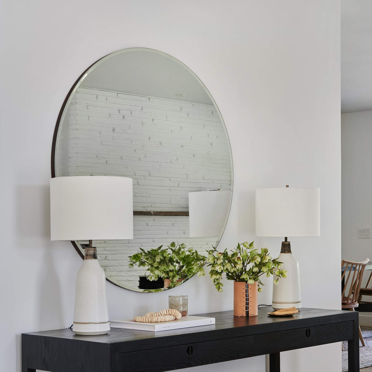 Load image into Gallery viewer, Amber Mirror - Shoppe Amber Interiors