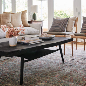 Live Edge Coffee Table - Furniture - Line - Coffee Table – Shoppe Amber Interiors