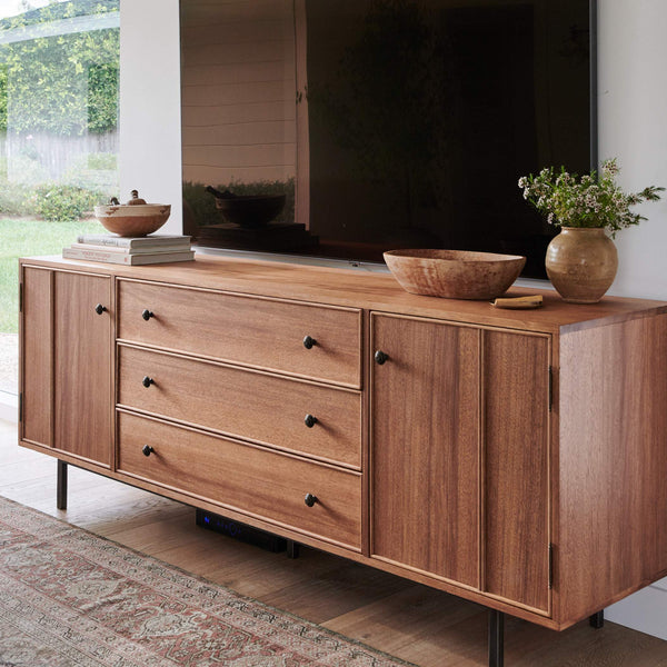 Mira Sideboard - Furniture - Designer – Shoppe Amber Interiors