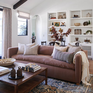 Lee Sofa - Furniture - Line - Sofa – Shoppe Amber Interiors