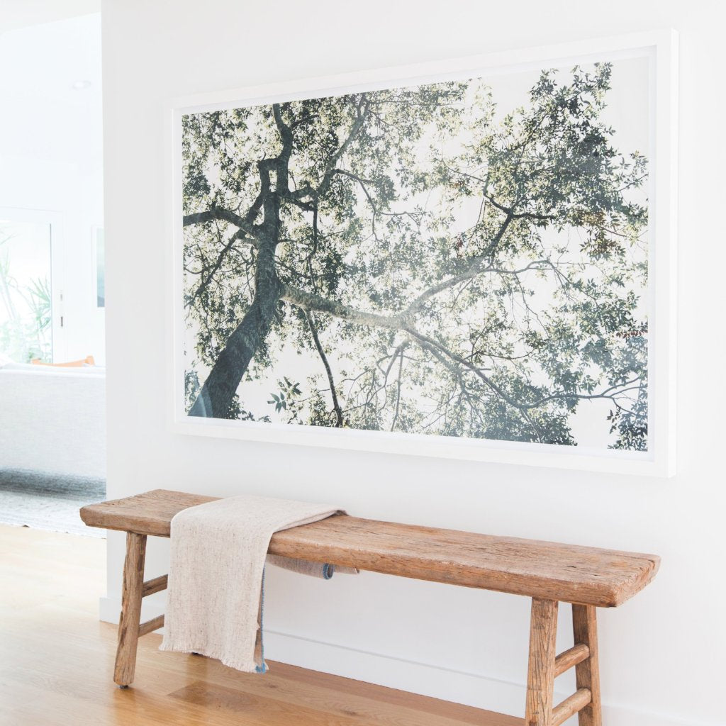 Load image into Gallery viewer, Tree of Life - Tulum - Artwork – Shoppe Amber Interiors