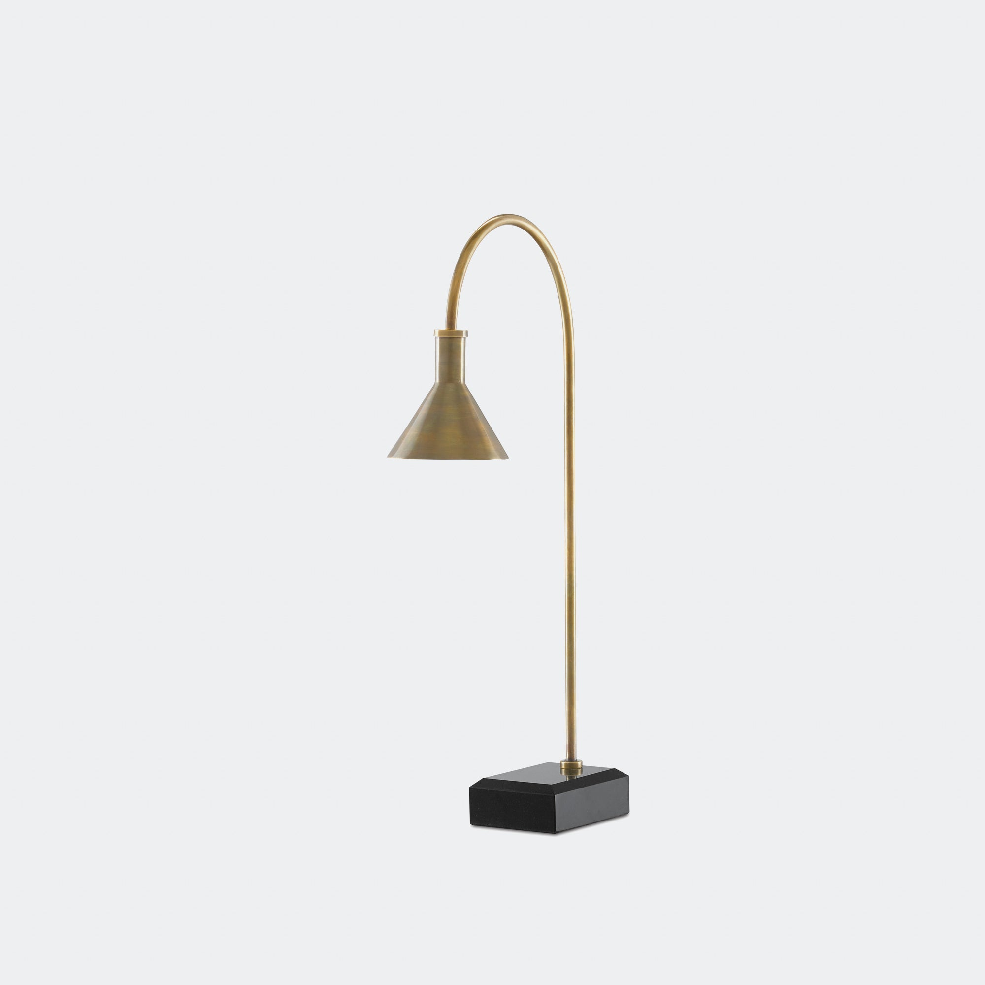 Trudy Desk Lamp -  – Shoppe Amber Interiors