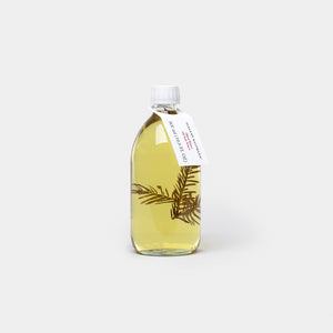 Oil Bath Winter - Apothecary - Body - Bath - Oil – Shoppe Amber Interiors