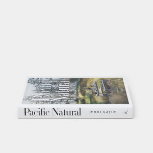Pacific Natural - Books – Shoppe Amber Interiors