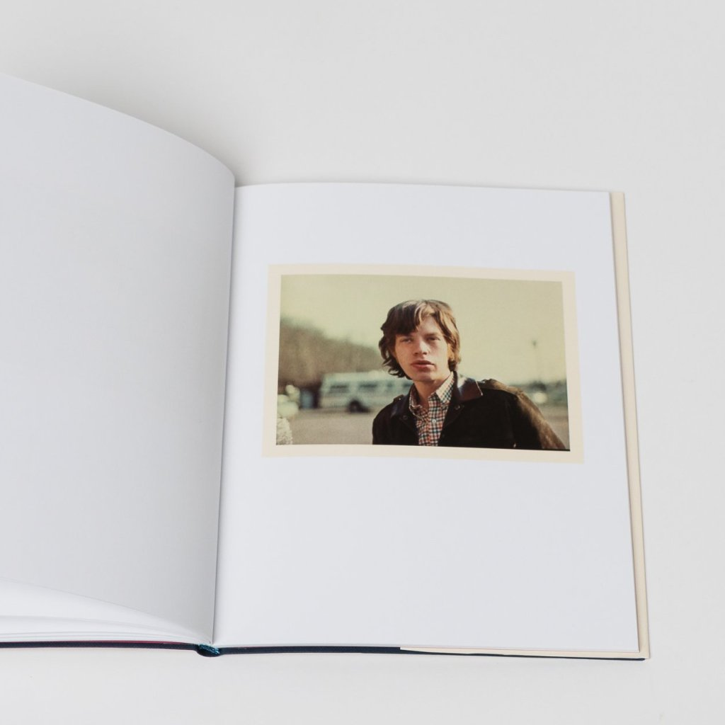 Load image into Gallery viewer, Found: The Rolling Stones - Books – Shoppe Amber Interiors