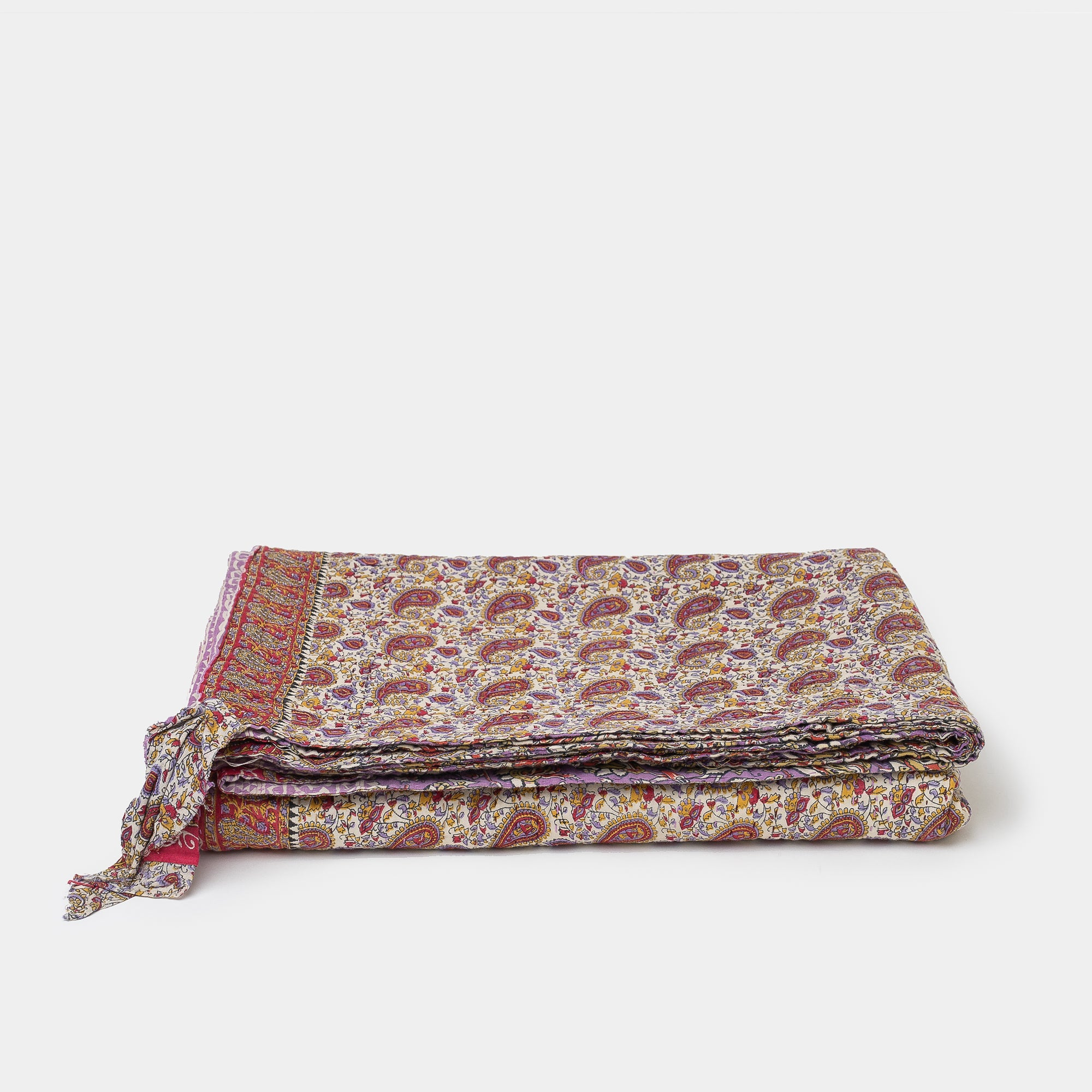 Double Bed Cover IX - Blankets – Shoppe Amber Interiors