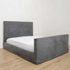 Latigo Bed