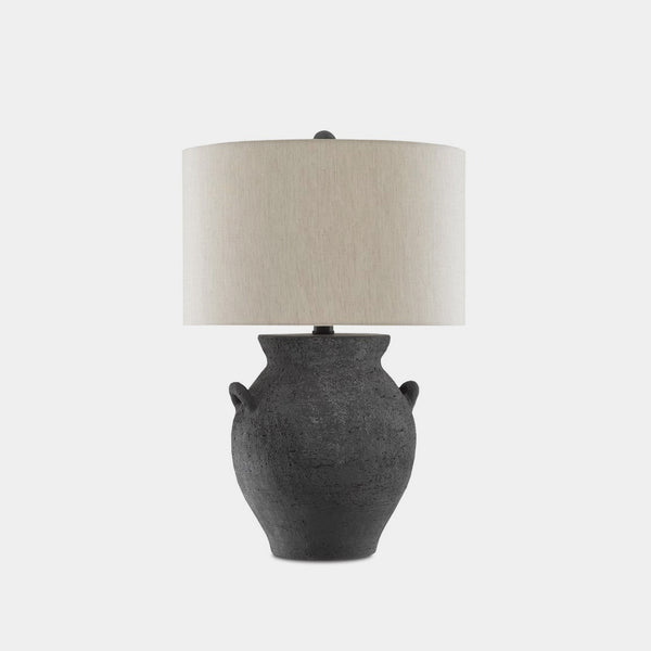 Bennett Table Lamp -  – Shoppe Amber Interiors