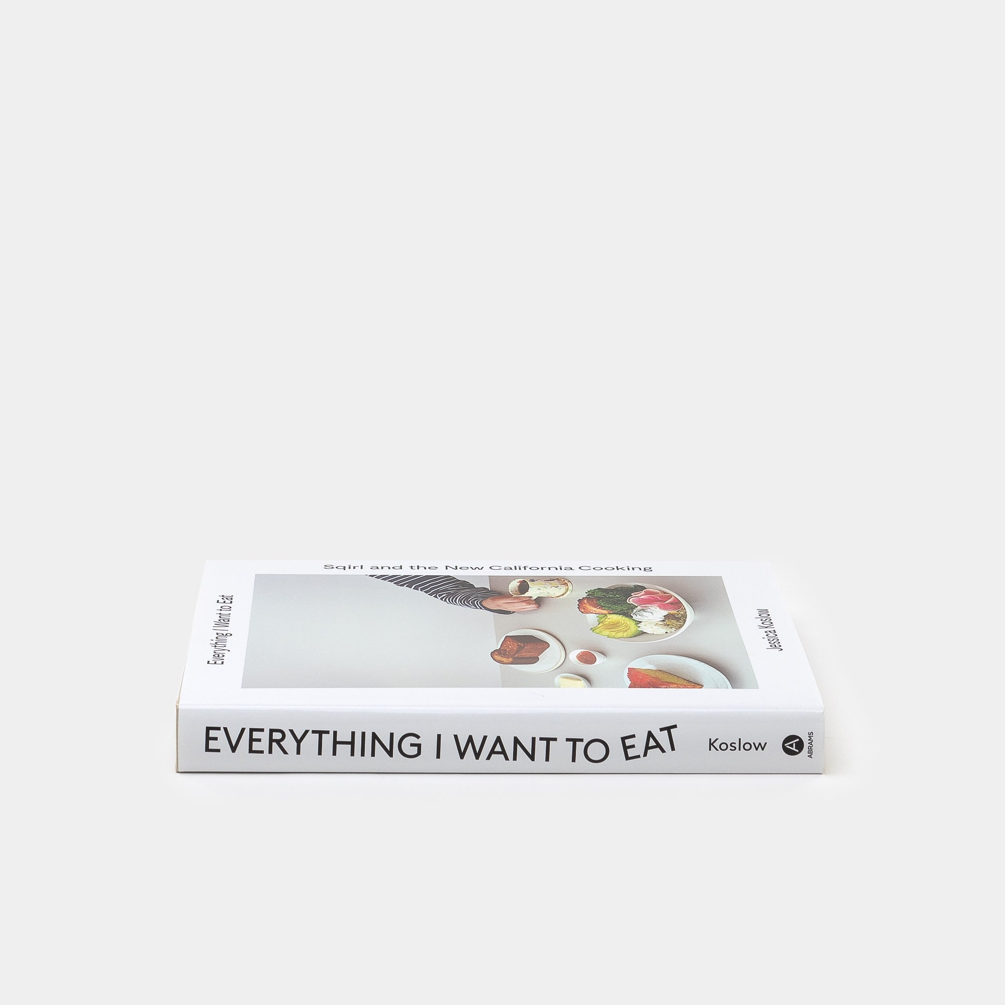 Everything I Want To Eat - Unclassified – Shoppe Amber Interiors