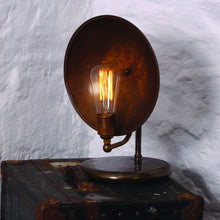 Load image into Gallery viewer, Cullen Table Lamp - Lighting - Designer - Lamps – Shoppe Amber Interiors