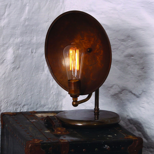 Cullen Table Lamp - Lighting - Designer - Lamps – Shoppe Amber Interiors