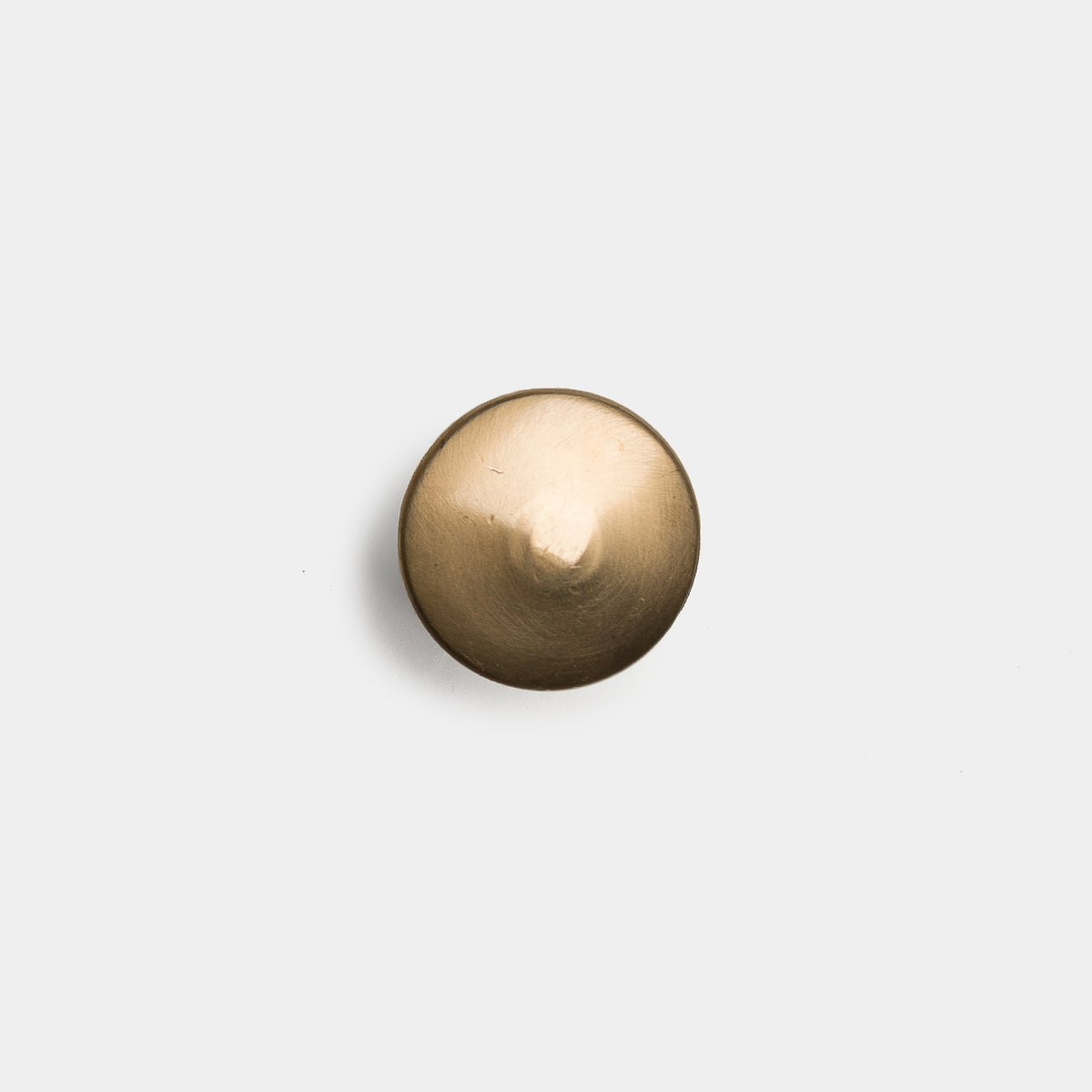 Load image into Gallery viewer, Brass Knob - Large - Home Accessories - Hardware – Shoppe Amber Interiors