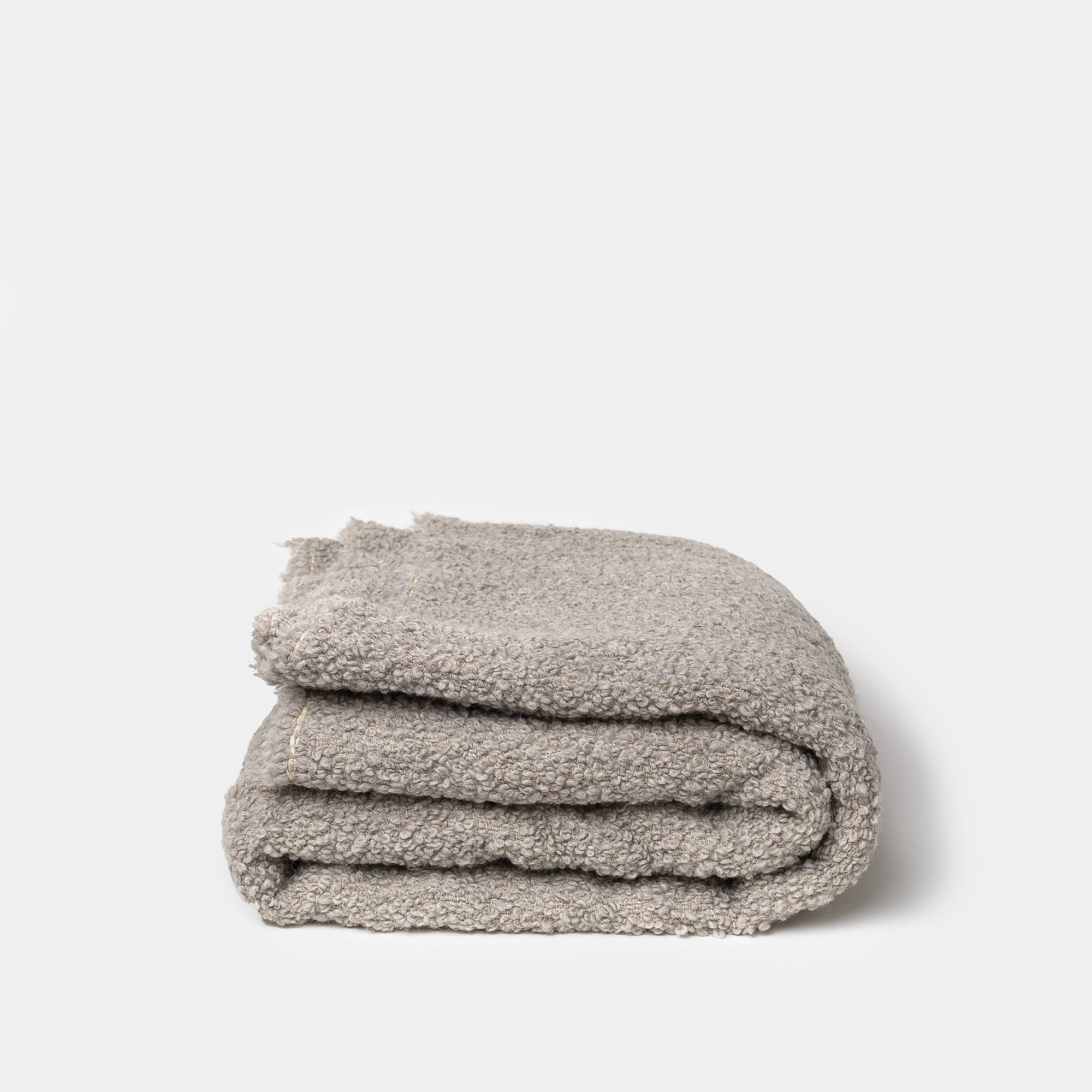 Kurlisuri Throw - Grey