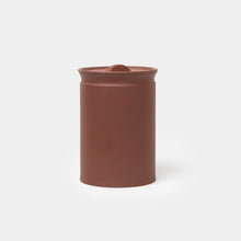 Load image into Gallery viewer, Terracotta Crock Jar - Kitchen & Dining - Kitchenware – Shoppe Amber Interiors