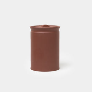 Terracotta Crock Jar
