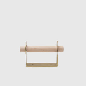 Roland Toilet Paper Holder - Bath - Bath Accessories – Shoppe Amber Interiors