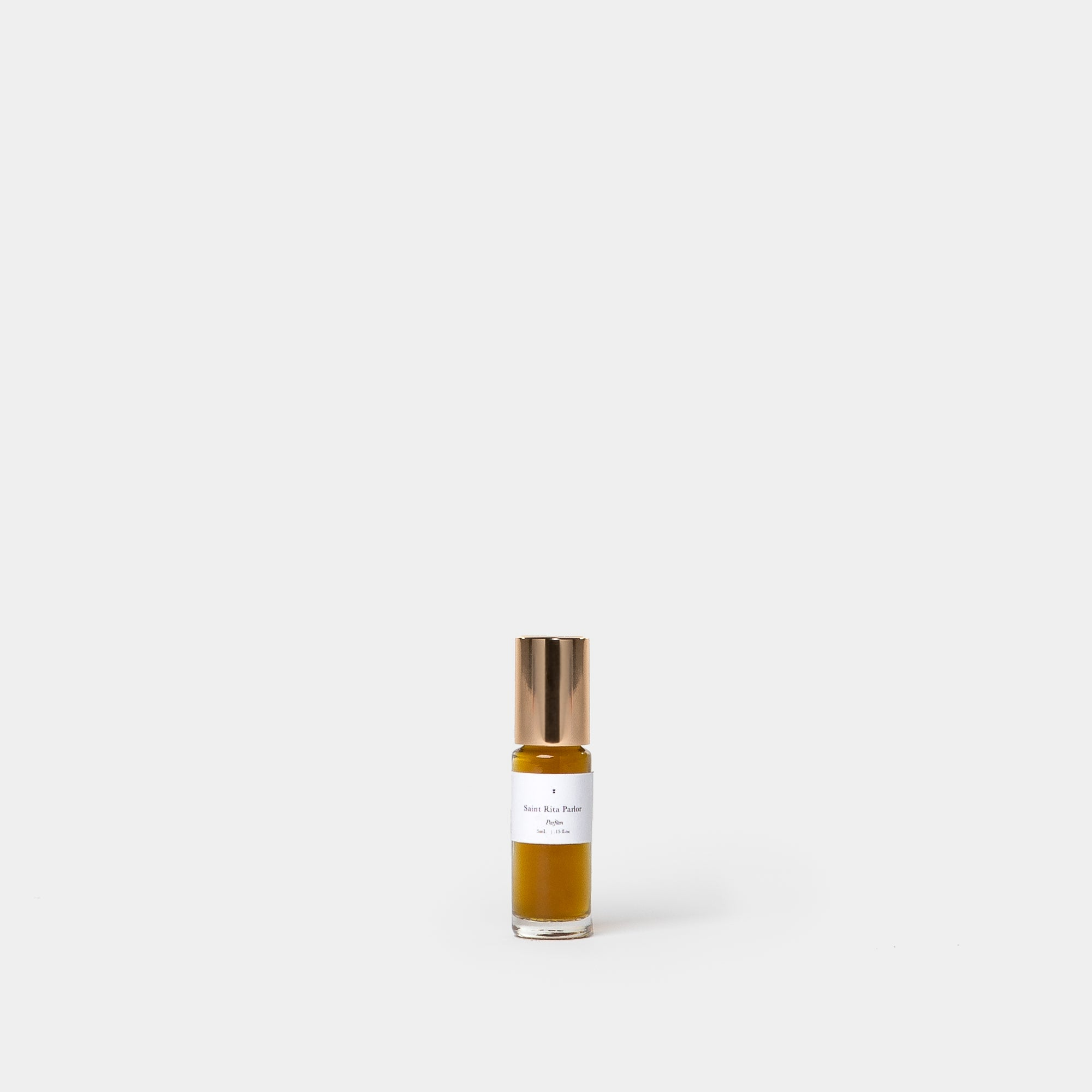 Signature Fragrance 5 mL - Apothecary – Shoppe Amber Interiors
