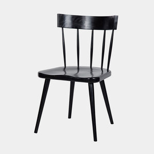 Quinn Dining Chair - Furniture - Designer – Shoppe Amber Interiors