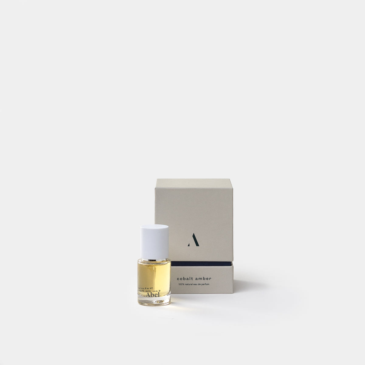 Load image into Gallery viewer, Cobalt Amber Parfum - Apothecary – Shoppe Amber Interiors