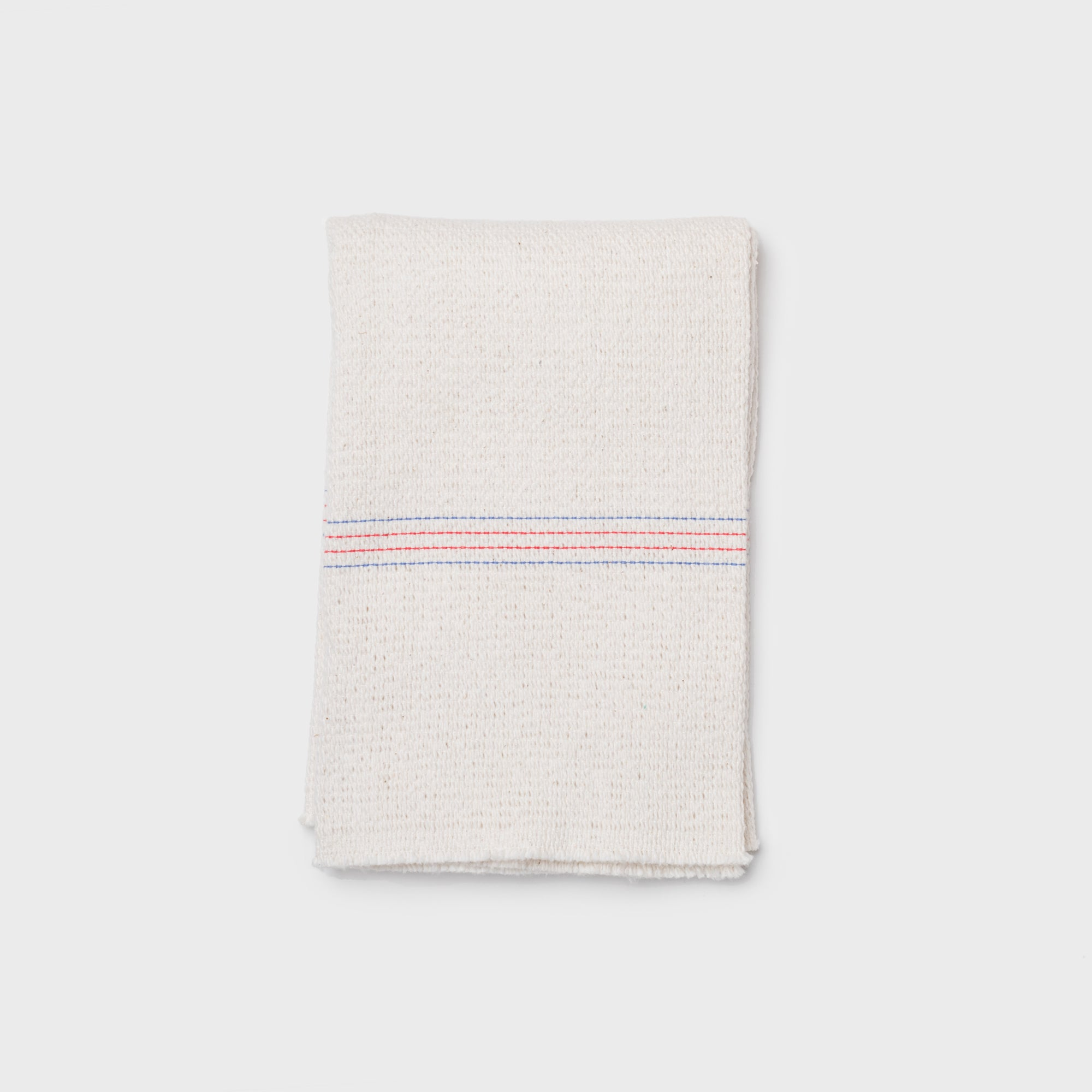 Stripe Cleaning Cloth