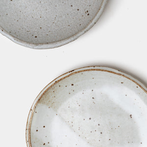 Condiment Plate by Colleen Hennessy - Ceramics - Artist – Shoppe Amber Interiors