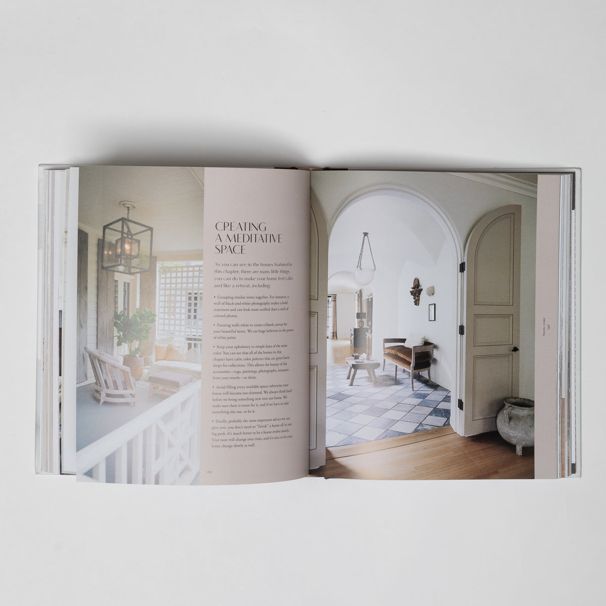 Load image into Gallery viewer, Travel Home: Design with a Global Spirit - Books – Shoppe Amber Interiors