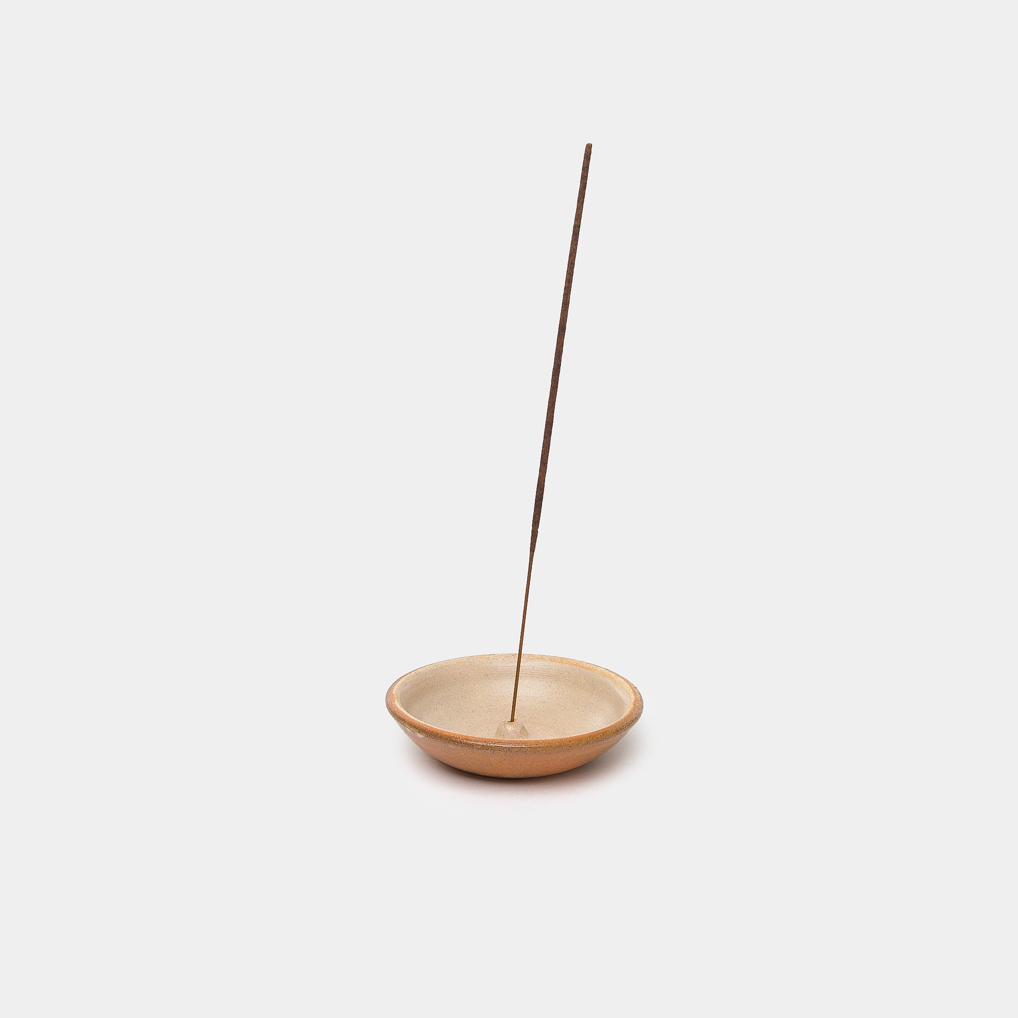 Shino Incense Holder - Home Accessories - Misc – Shoppe Amber Interiors