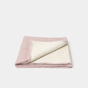 Claire Bath Towel - Smoky Pink - Bath - Bath Towels – Shoppe Amber Interiors