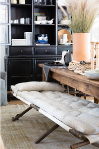 Baird Hutch - Furniture – Shoppe Amber Interiors