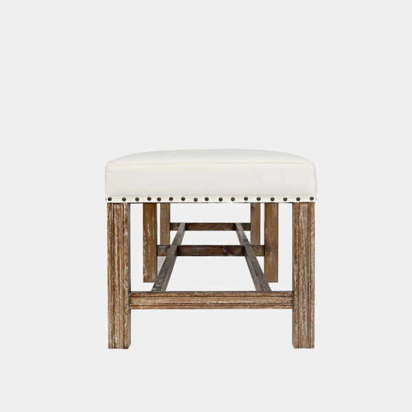 Frida Bench - Furniture - Designer – Shoppe Amber Interiors